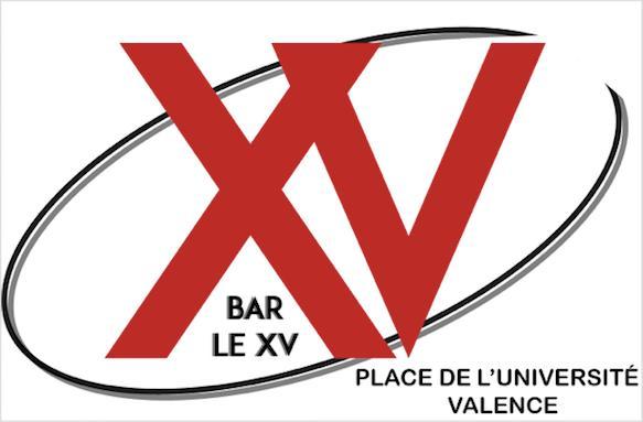Bar le XV Valence