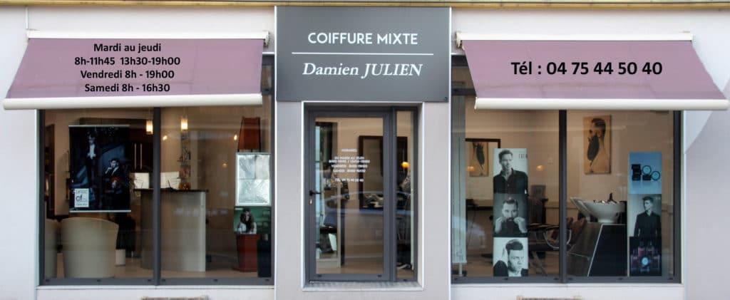 Coiffure Julien Damien Guilherand-Granges