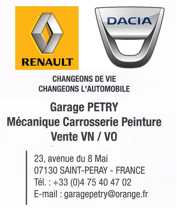 Garage Petry